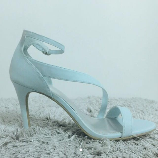 Brand New Payless Fiomi Strapped Heels