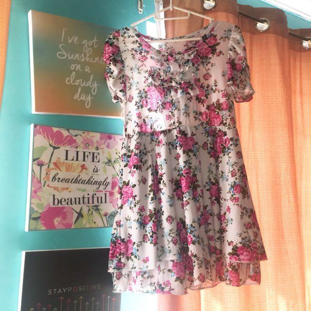 Buy 1 Take 1 Dress