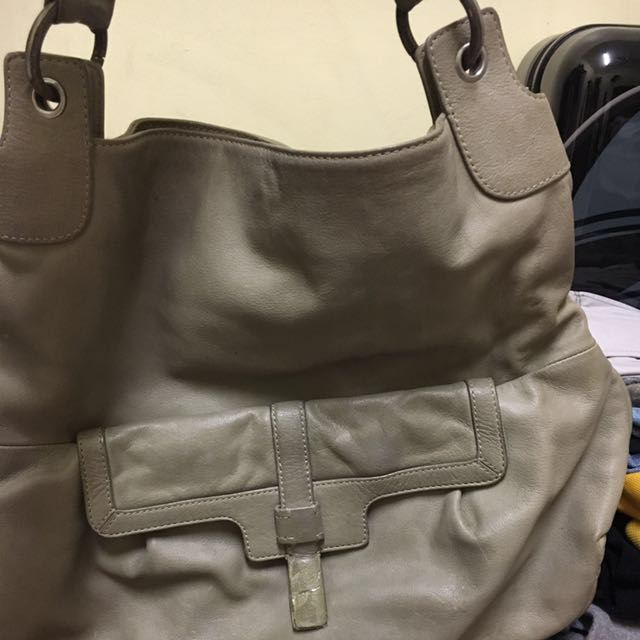 Calvin Klein CK Hobo Bag