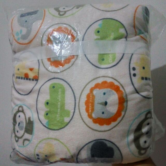 Carter Just to you Selimut bayi