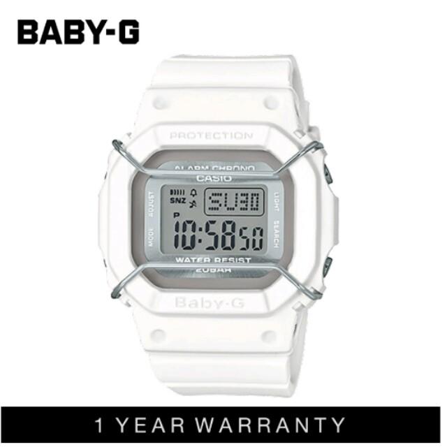 NEW ORIGINAL Casio Baby-G Women BGD-501UM-7DR