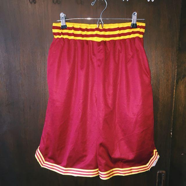 Cav's shorts