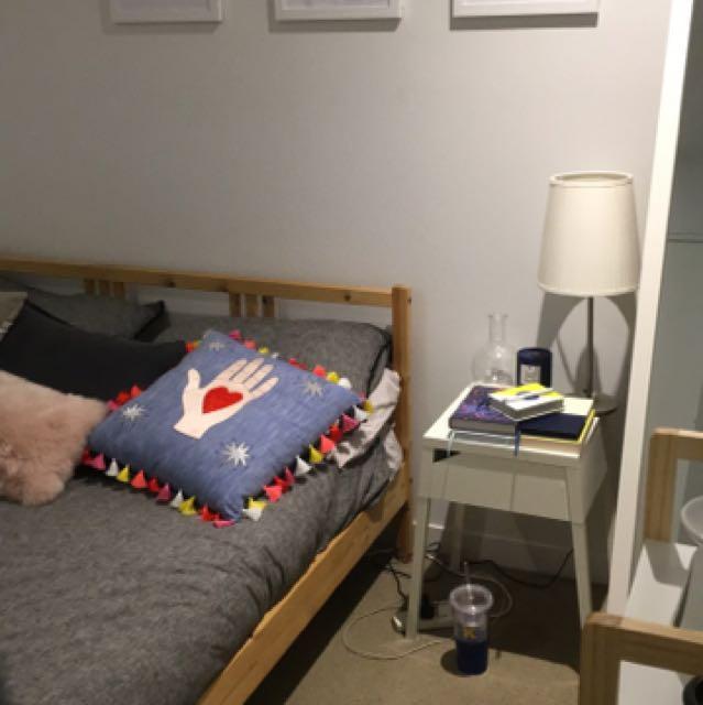 CBD apartment for rent