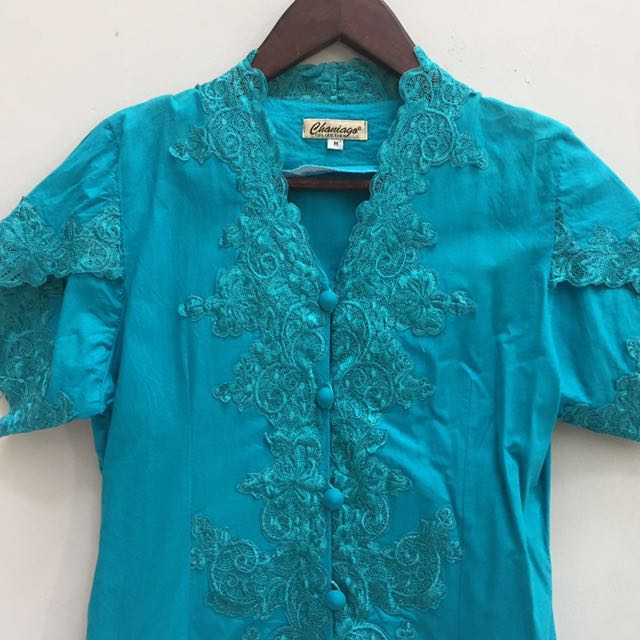 Chaniago Collection Tosca Kebaya