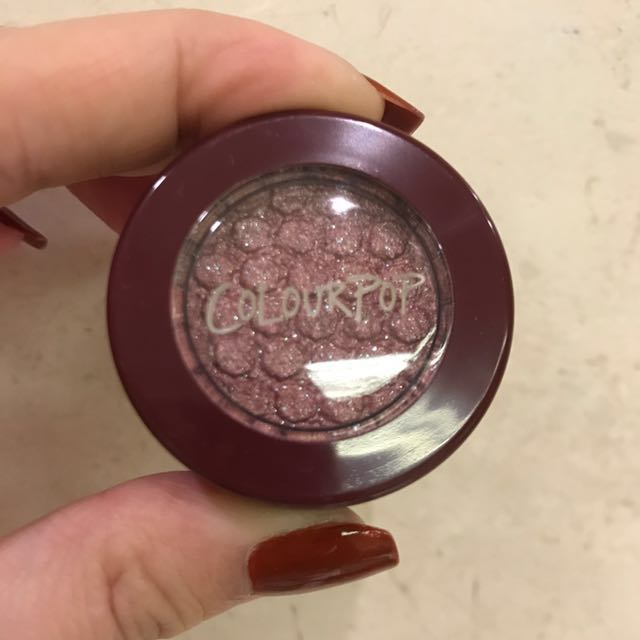 Colourpop Limited Edition Super Shock Shadow