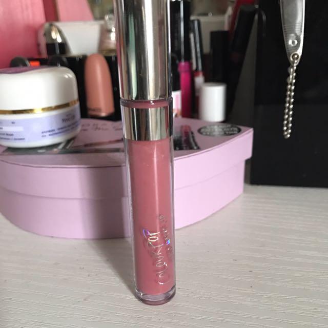 Colourpop ultra matte lip solow
