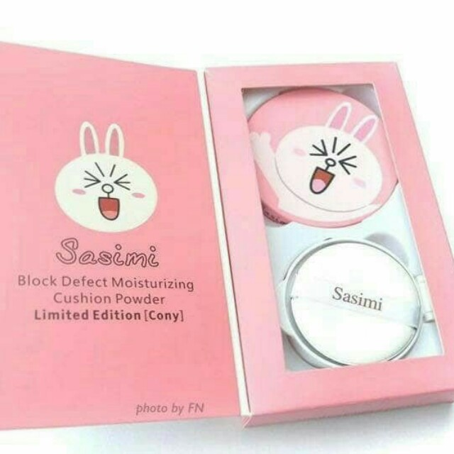 CONY CHUSION SPF 30++ limited