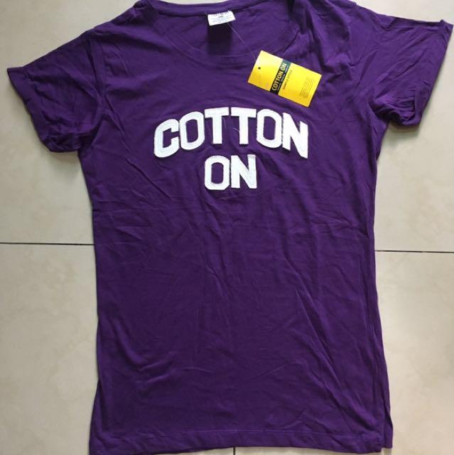 Cotton On Overruns