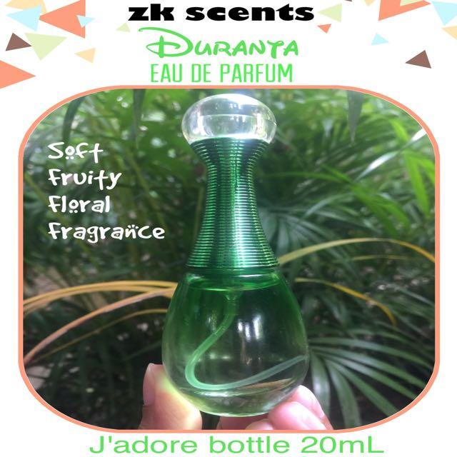 DURANTA eau de parfum
