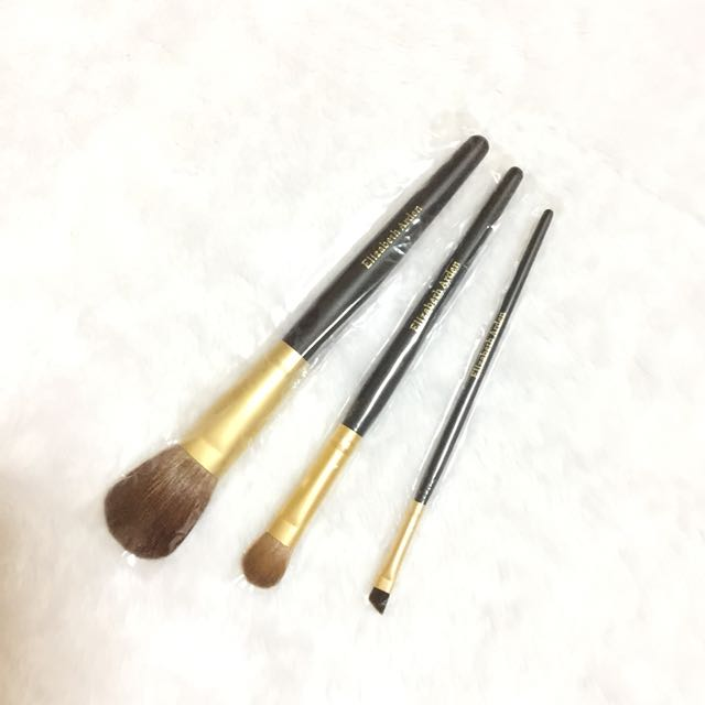 Elizabeth Arden Make Up Brush