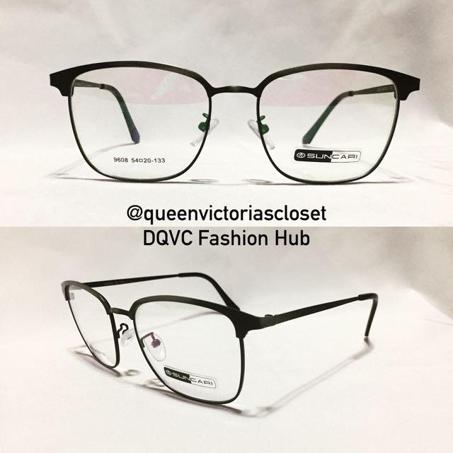 Eyewear/ Specs