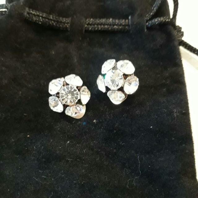 Fabulous bracelet & earrings