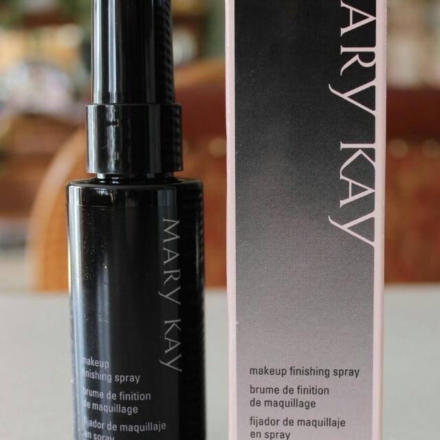 Mary Kay Makeup Setter Saubhaya