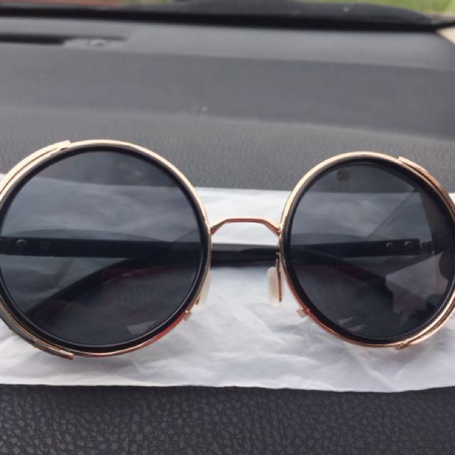 For sale  50s vintage eye glasses