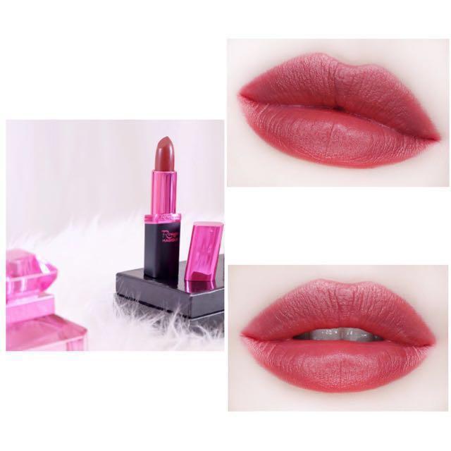 (+FREE lip liner essence)  L'ORÉAL rouge magique lipstick 930/evening sur seine