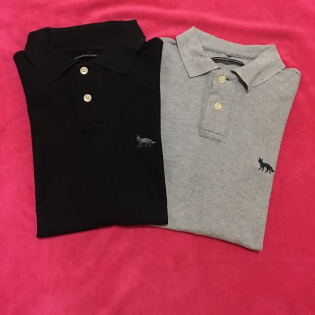 F&x Polo Shirt Bundle