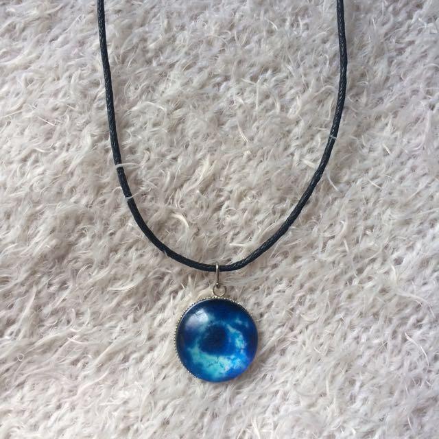 Galaxy Choker / Necklace
