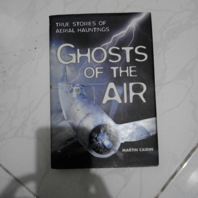 Ghosts of the Air
