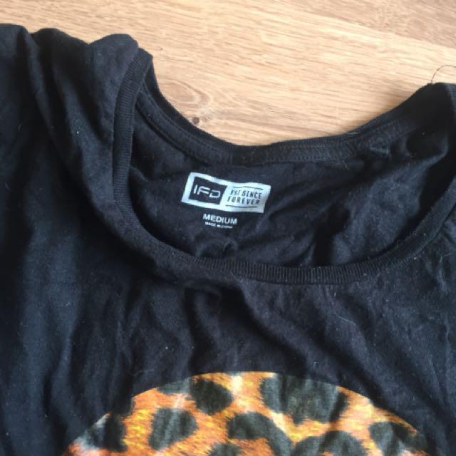 Hallensteins t shirt