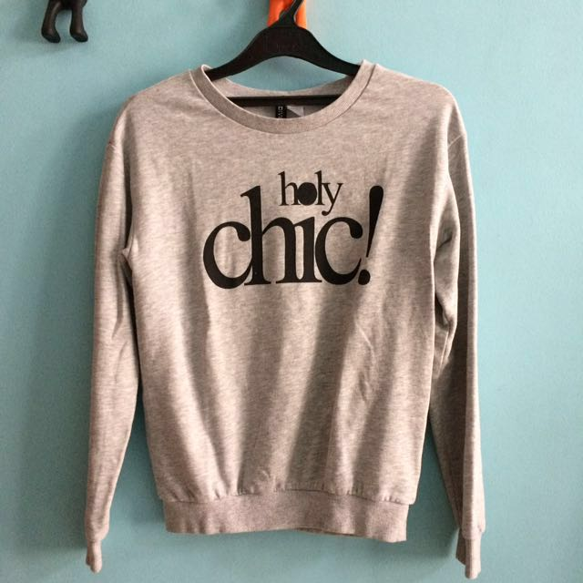 HnM (DIVIDED) Sweater