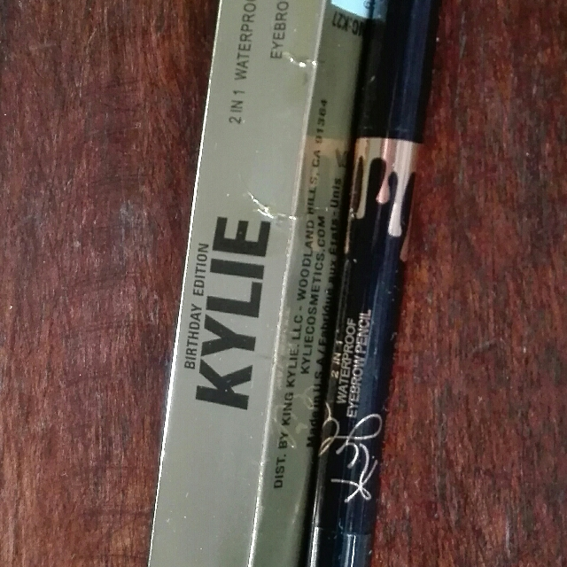 Kylie Birthday Edition Eyebrow Pencil