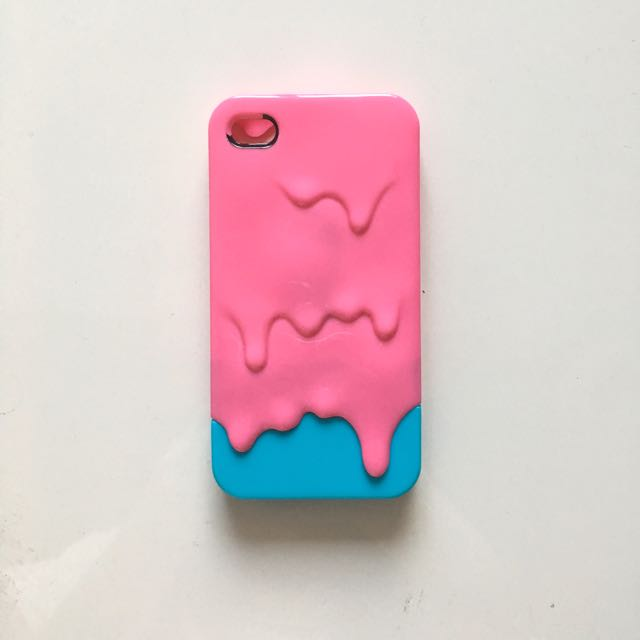 Melt iPhone 5 Phone Case