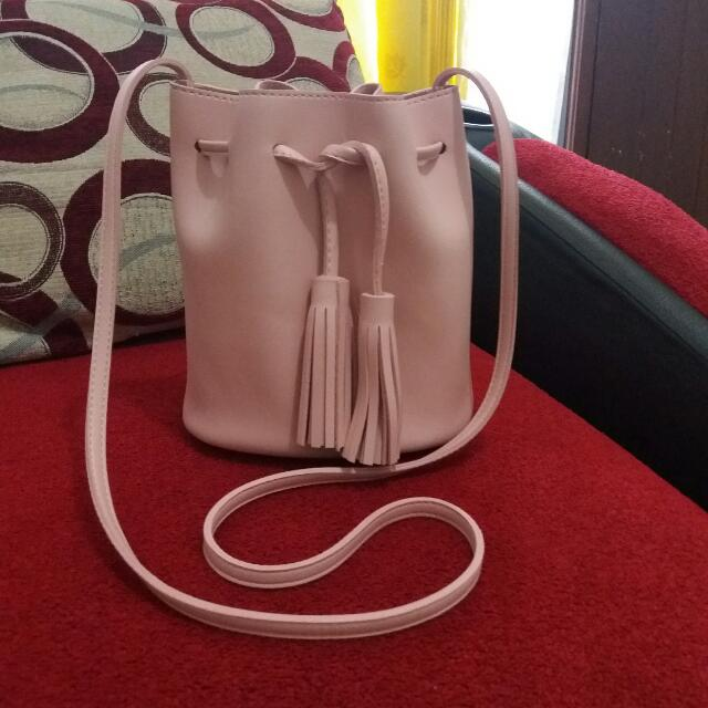 MINISOU bucket bag