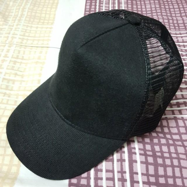5c39ace3b mnml Knit trucker cap, Men's Fashion, Accessories on Carousell