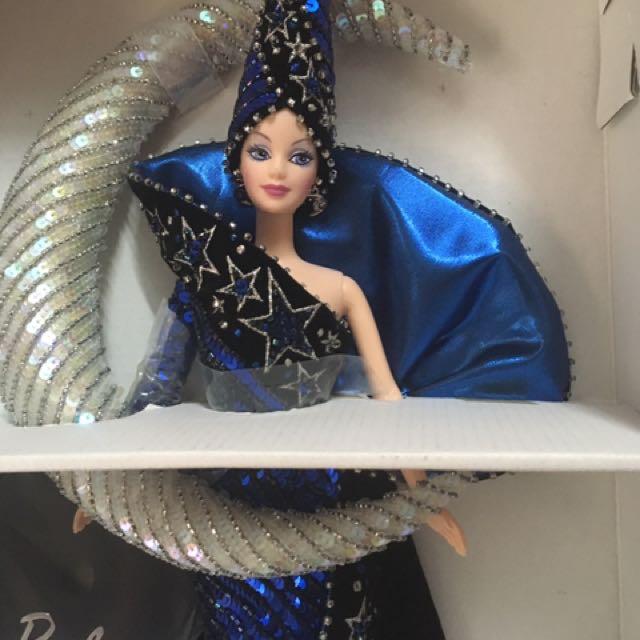 Moon Goddess Bob Mackie Barbie
