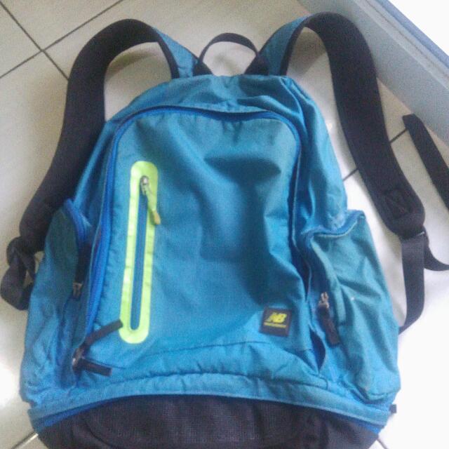 New balance Daypack