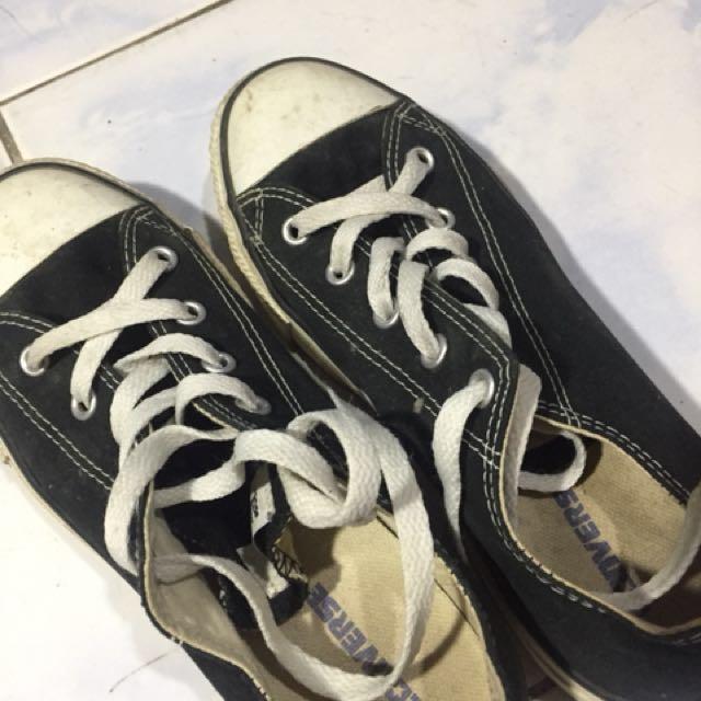 Original Converse (unisex)