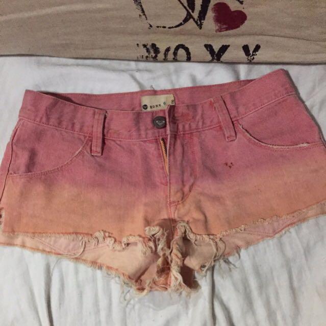 Original Roxy shorts