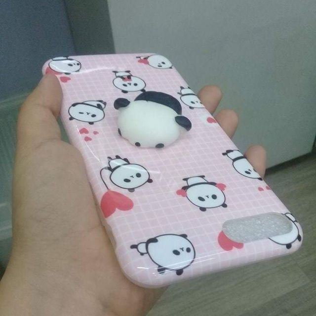 Panda Case For iPhone