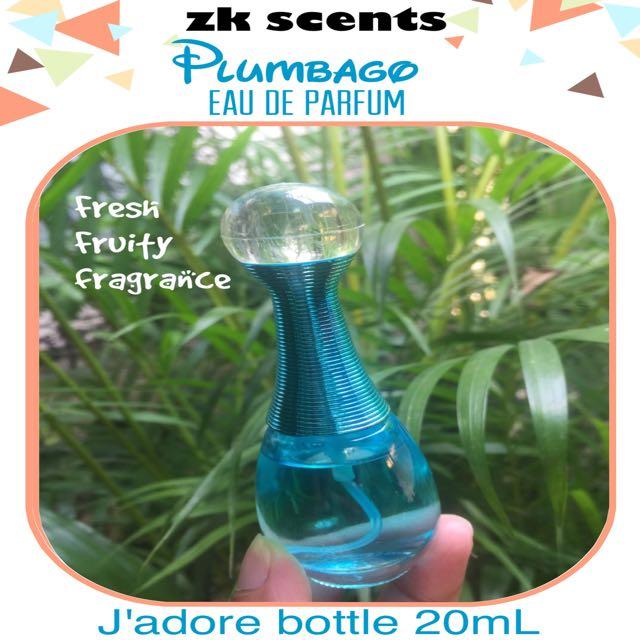 PLUMBAGO eau de parfum 20mL