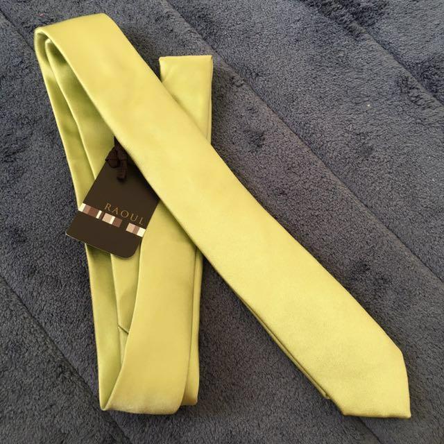 RAOUL Tie