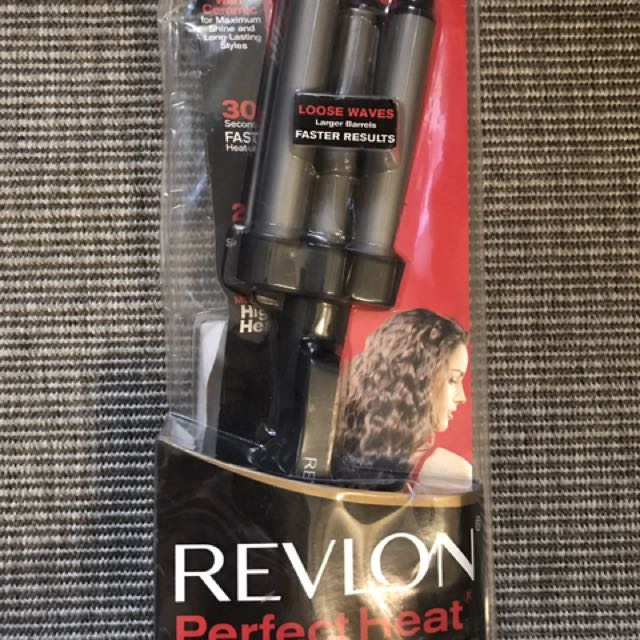 Revlon Large Waver