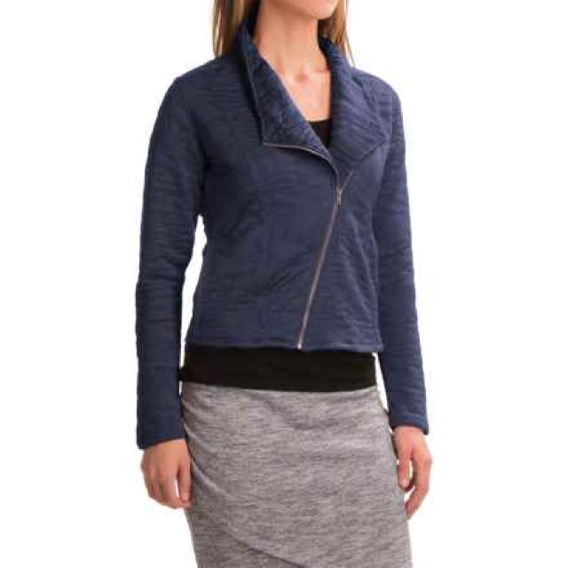 Roots Yoga Jett Jacket