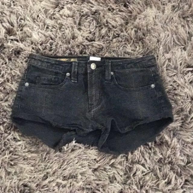 Sass & Bide denim shorts