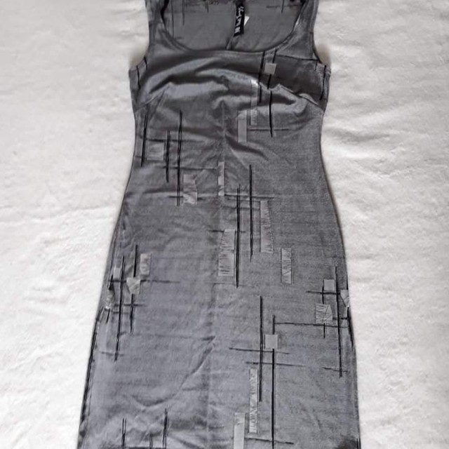 Silver Dress (All for Jazz)