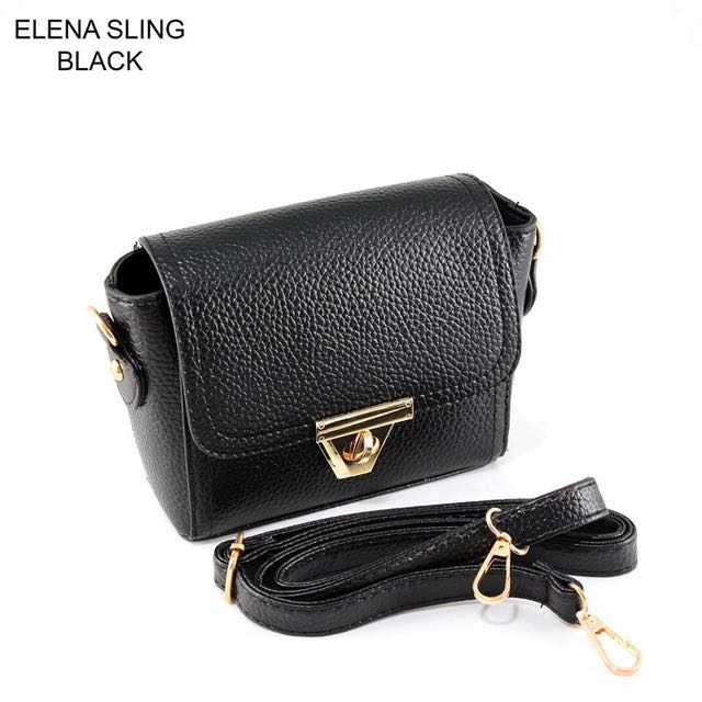 SLING BAG ❤️