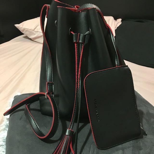 Steve Madden Bucket Bag
