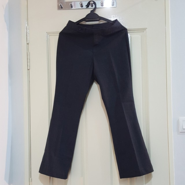 Straight cut pants from MEXX