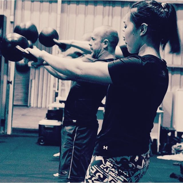 Strength & Mobility Training (StrongFirst SG), Sports