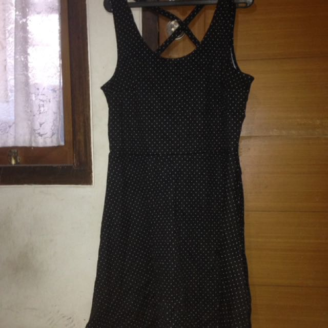 (Titipan temen) dress hnm