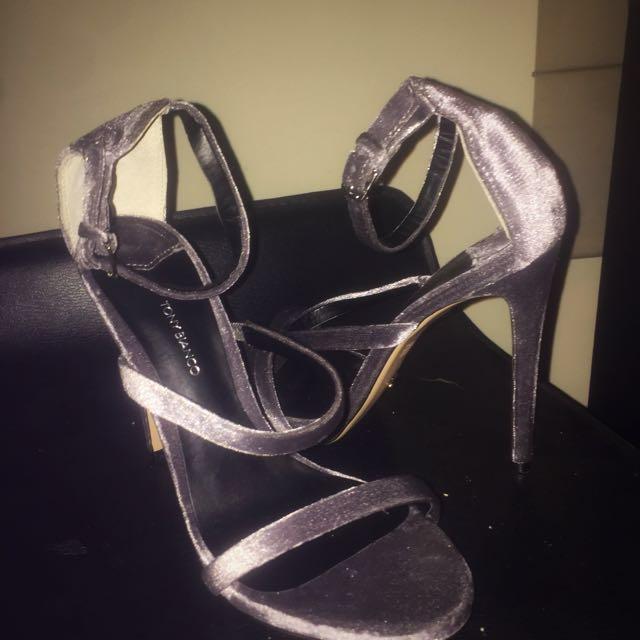 Tony Bianco Atkins heel size 8 brand new (tags)