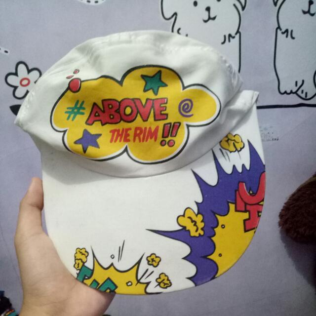 Topi Reebok