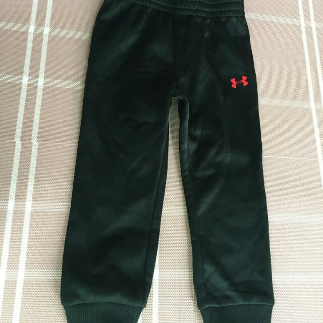 UNDER ARMOUR JOGGING PANTS FOR BOYS