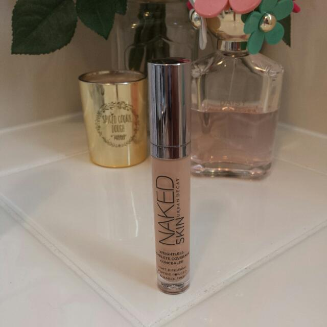 Urban Decay Concealer Light Neutral
