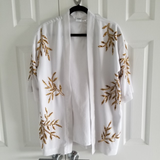 Vero Moda Kimono Size XS