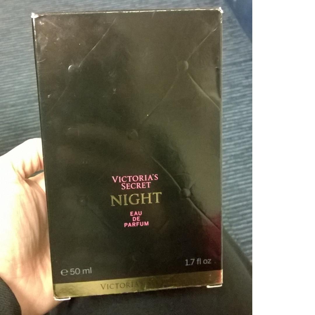 Victoria's Secret NIGHT Eau de Parfum (ORIGINAL)